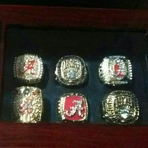 Other - Championship rings